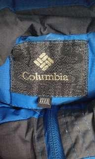 Columbia外衣,風褛