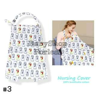 Nursing Cover - #3