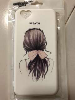 iPhone 5/5s Silicone Cover
