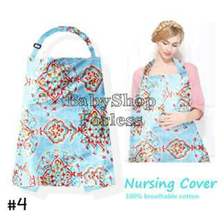 Nursing Cover - #4