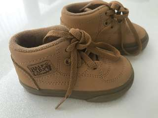 Vans Half Cab Shoe for Baby (Original)