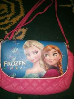 Frozen Elsa &, Anna kids bag