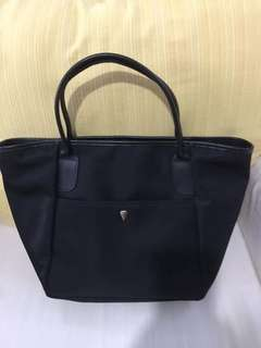 Preloved authentic lancaster hand bag