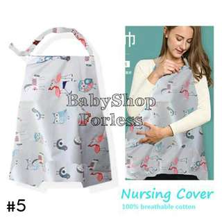 Nursing Cover - #5