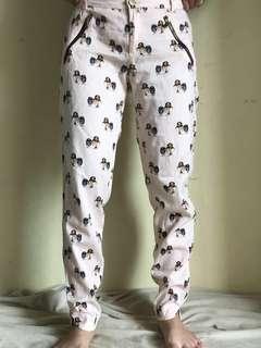 Pinkbaby Owl Zara Trafaluc