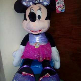 Disney Minnie Mouse '24