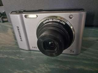 Samsung ES90 DigiCam.