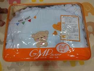 🚚 Gap嬰兒七件床罩組