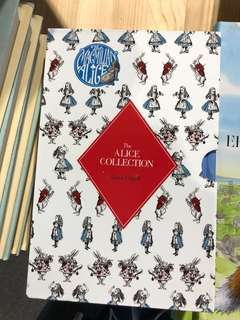 The Alice Collection (2 books)
