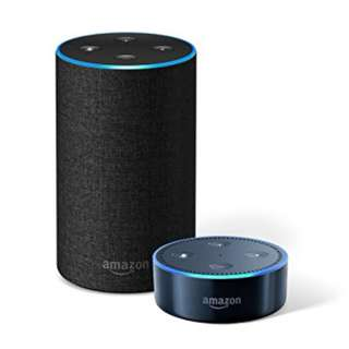 Amazon Echo Dot - 2nd Generation