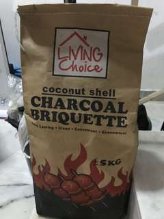 Living choice brand charcoal