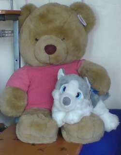 Original Bear Cuddler