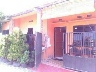 Rumah secondary SHM termurah sukodono sidoarjo
