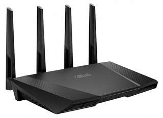 Asus AC87U Wireless Router