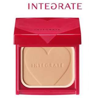 Integrate by Shiseido Pro Finish Foundation