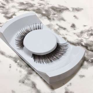 Black and brown lash 😈
