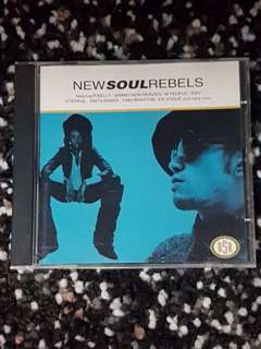New Soul Rebels