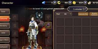 Level 47 Raven M1 Server