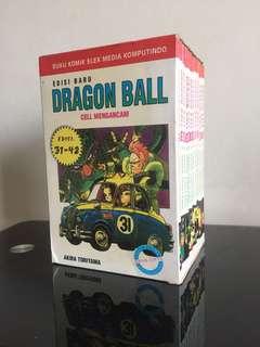 DRAGON BALL  FULLSET ( 31-42 )