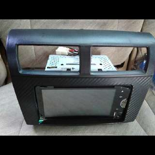 Dynavin Dvd Car Player