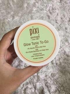Pixy glow tonic to go