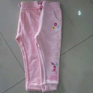 2-3yr long pants