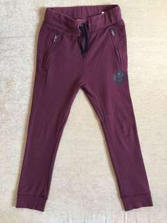 Jogger pants for kids from 8-9y only from H&M