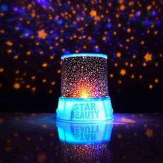 USB Star Master LED