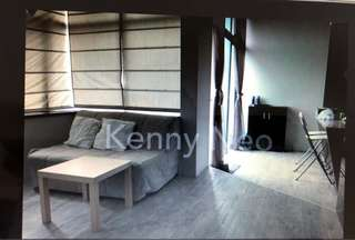 1 bedroom Nexus near King Albert Park MRT for rent