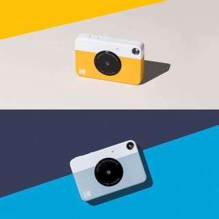 [全城期待]Kodak Printomatic 即影即有數碼相機📸