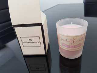 (BNIB) Dreamweavers Scented Candle