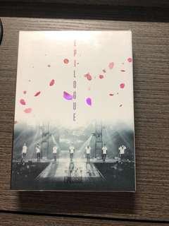 BTS2016花樣年華on stage epilogue concert dvd 淨專