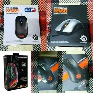 Mouse $318起