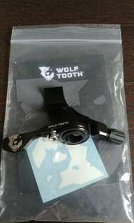 Wolftooth Dropper Post Remote (Light Action)