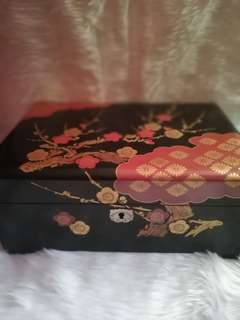 Jewelry Box from Japan