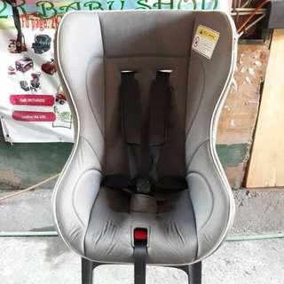 Takata car seat