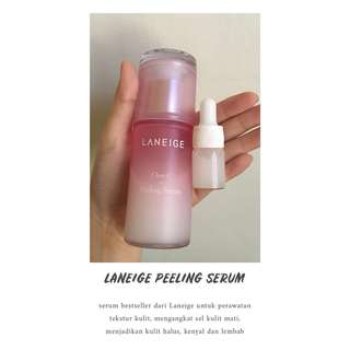 Laneige Peeling Serum 5ml