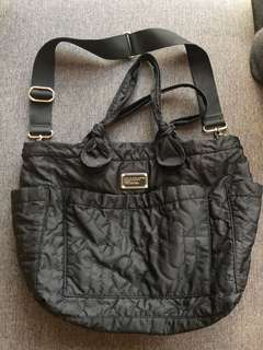 Marc jacobs nappy/ travel bag- As new used once