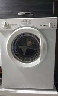 ELBA Tumble Dryer 3Kg