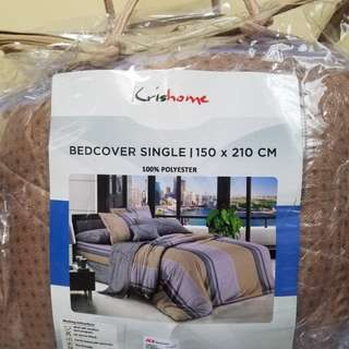 Bed cover krishome muraahh