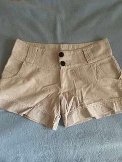 Callia Shorts