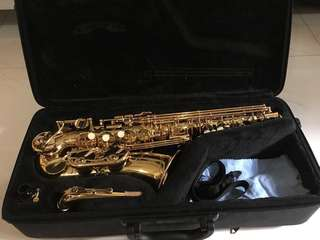 Alto saxophone YAS 480 Yamaha