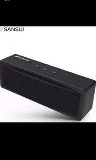 藍牙喇叭 wireless Bluetooth speaker