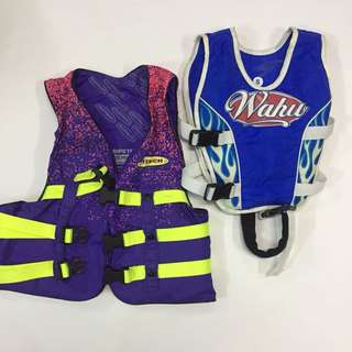 Swimming Safety Jacket