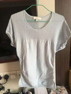 Maternity top (frm Ripe Maternity)