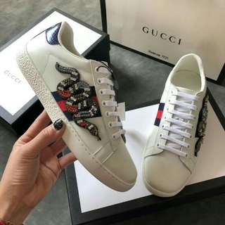 Gucci Sneakers Shoes