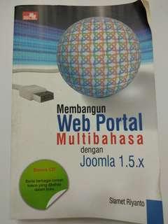 Membangun Web Portal Multibahasa