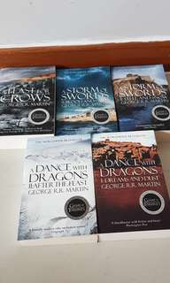 $2 each book