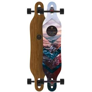 Arbor Axis Walnut Longboard