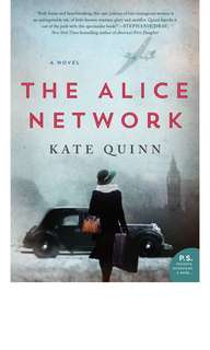 Ebook The Alice Network